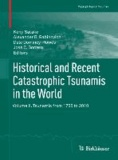 Historical and Recent Catastrophic Tsunamis in the World Volume 2 - Tsunamis from 1755 to 2010.