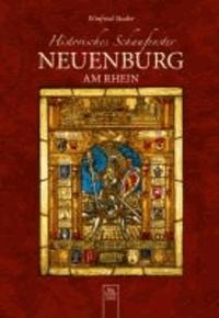 Historisches Schaufenster - Neuenburg am Rhein.