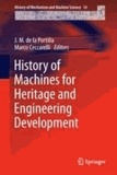 J. M. Portilla - History of Machines for Heritage and Engineering Development.