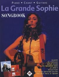 Hit Diffusion - La Grande Sophie - Songbook.