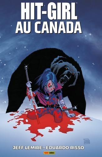 Hit-Girl au Canada - Au Canada.