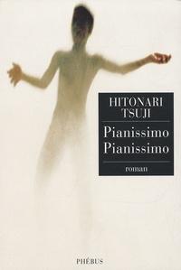 Hitonari Tsuji - Pianissimo Pianissimo.