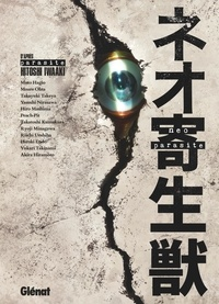 Hitoshi Iwaaki et Moto Hagio - Neo Parasite.