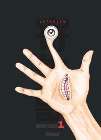 Hitoshi Iwaaki - Parasite - Edition originale Tome 1 : .