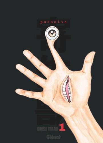 Parasite - Edition originale Tome 1