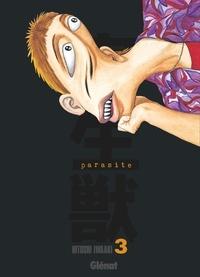Hitoshi Iwaaki - Parasite - Edition originale Tome 3 : .
