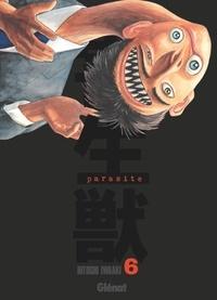 Hitoshi Iwaaki - Parasite - Edition originale Tome 6 : .