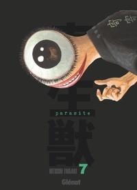 Hitoshi Iwaaki - Parasite - Edition originale Tome 7 : .