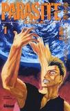 Hitoshi Iwaaki - Parasite Tome 1 : .