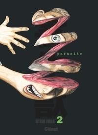 Hitoshi Iwaaki - Parasite Tome 2 : Edition originale.