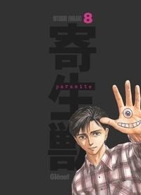 Hitoshi Iwaaki - Parasite Tome 8 : .