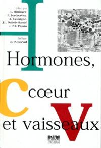 Hittinger - Hormones, coeur et vaisseaux.