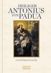 Hl. Antonius von Padua.