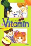 Ho-Kyong Yeo - Vitamin Tome 8 : .