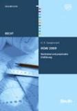 HOAI 2009 - Rechtstext und praxisnahe Einführung.