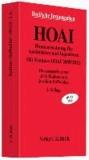 HOAI 2013 - Verordnung über die Honorare der Architekten und Ingenieure (Honorarordnung für Architekten und Ingenieure - HOAI), Rechtsstand: voraussichtlich 1. Juli 2013.