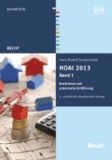 HOAI 2013 - Band 1: Rechtstext und praxisnahe Einführung.