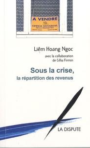 Sous la crise, la répartition des revenus.pdf