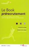 Hobsons - Le Book prérecrutement 2008-2009.