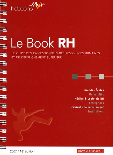 Hobsons - Le Book RH 2007.