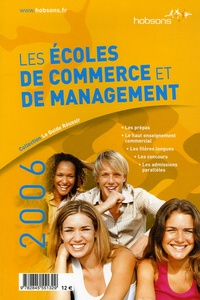 Hobsons - Les écoles de commerce et de management.