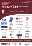 Hobsons - Move up Executive.