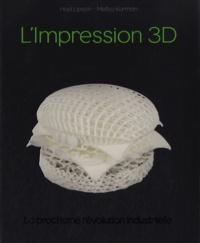 L'Impression 3D- La prochaine révolution industrielle - Hod Lipson   Showmesound.org