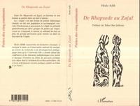 Hoda Adib - De Rhapsode au Zajal.
