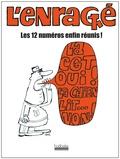 Hoëbeke - L'enragé - Les 12 numéros enfin réunis !.