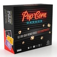 Hoëbeke - PopCorn Garage - Le jeu qui rend fous les cinéphiles!.