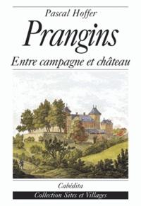 Hoffer/pascal - Prangins.
