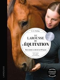Hollie H. McNeil - Larousse de l'équitation.
