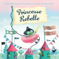 Hollie Hughes et Deborah Allwright - Princesse rebelle.
