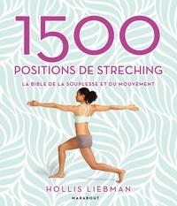 Goodtastepolice.fr 1500 positions de stretching Image