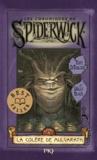 Holly Black et Tony DiTerlizzi - Les Chroniques de Spiderwick Tome 5 : La colère de Mulgarath.