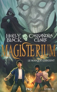 Galabria.be Magisterium Tome 4 Image