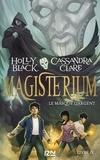 Holly Black et Cassandra Clare - Magisterium Tome 4 : Le masque d'argent.