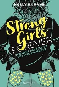 Téléchargement gratuit d'ebook epub Strong Girls Forever Tome 3