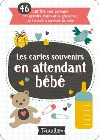 Les cartes souvenirs en attendant bébé - Holly Brook-Piper | Showmesound.org