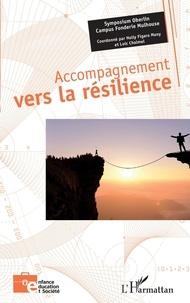 Holly Figaro Many et Loïc Chalmel - Accompagnement vers la résilience.
