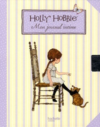 Holly Hobbie - Mon journal intime.