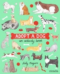 Holly Maguire - Adopt-a-dog an activity book.