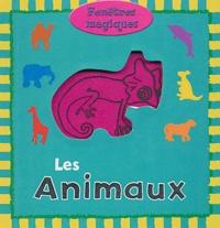Holly Mann et Peggy Pâquerette - Les animaux.