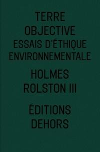 Terre objective - Essais déthique environnementale.pdf