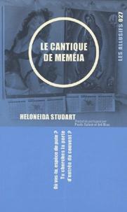 Holoneida Studart - Le Cantique de Meméia.