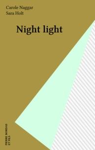 Holt - Night light.