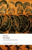 Homer - The Iliad.