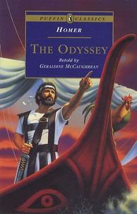 Homer - The Odyssey.