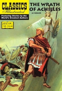 Homer - The Wrath of Achilles JES 53.
