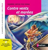 Homère et Daniel Defoe - Contre vents et marées.